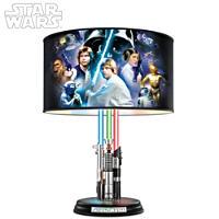 Star Wars™ Lightsaber Legacy Lamp