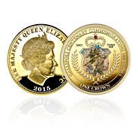 Chunuk Bair Gold Crown