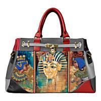 Treasures of Egypt Handbag