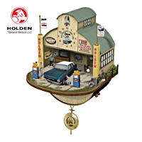 Holden EH Celebration Clock