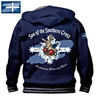 Southern Cross Hoodie