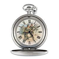 Gallipoli Pocket Watch