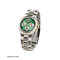 NRL Canberra Raiders Watch with Official Club Emblem