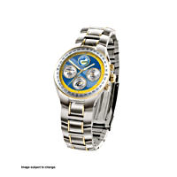 NRL Parramatta Eels Watch with Official Club Emblem