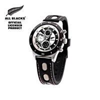 All Blacks Sports Master Watch