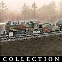 WWII Armoured Express Train Collection