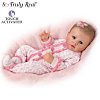 \'Katie\' So Truly Real Baby Doll