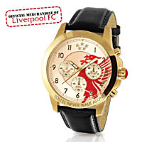 Official Liverpool FC Classic Chronograph