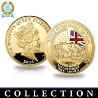 First World War Centenary Crown Collection