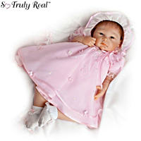 \'Maria' So Truly Real® Musical Baby Doll