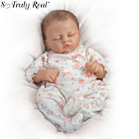 \'Sophia\' Interactive Baby Doll