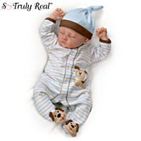 \'Sweet Dreams\' So Truly Real® Doll