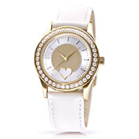 \'My Daughter, I Wish You\' Ladies Watch