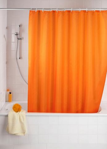Shower curtain mold