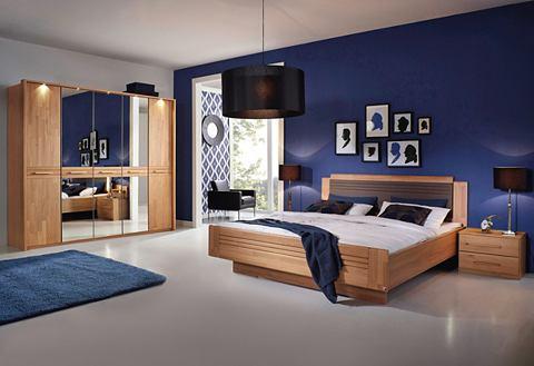 Schlafzimmer Bett