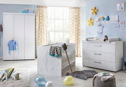 Babyzimmer individuell