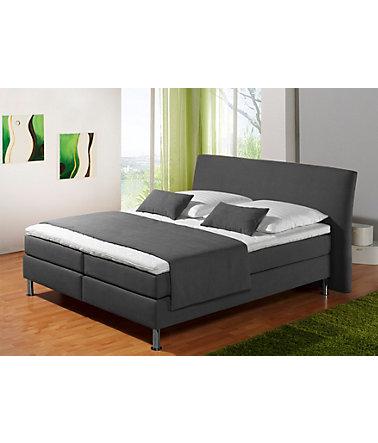 maintal boxspringbett schwab versand schlafzimmer. Black Bedroom Furniture Sets. Home Design Ideas