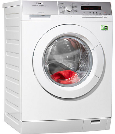 aeg waschmaschine lavamat l79685fl 8 kg 1600 u min. Black Bedroom Furniture Sets. Home Design Ideas