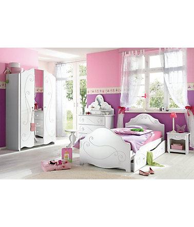 parisot kleiderschrank allice kommoden sideboards. Black Bedroom Furniture Sets. Home Design Ideas