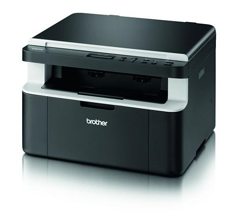 Brother Monolaser-Multifunktionsdrucker »DCP-1512 3in1«
