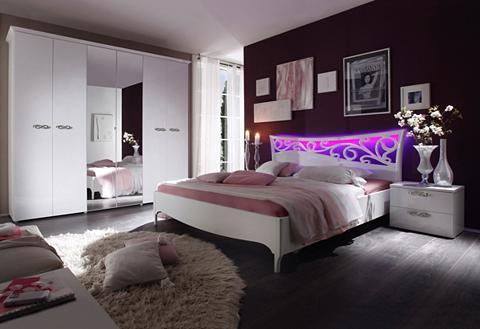 Schlafzimmer set 5 teilig