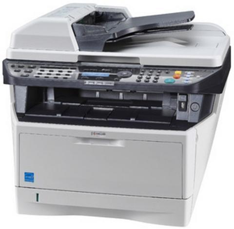 Kyocera Monolaser-Multifunktionsdrucker »ECOSYS M2535DN/KL3 4in1«