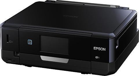 Epson Expression Premium XP-720 Multifunktionsdrucker