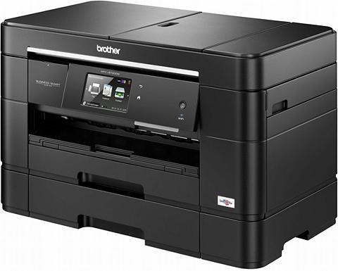 Brother Tintenstrahl-Multifunktionsdrucker »MFC-J5720DW 4in1«
