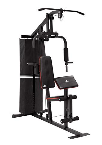 Trainingsstation, Black, �Multi Gym�, adidas