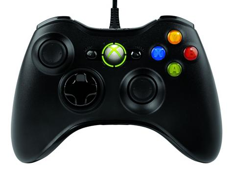 Microsoft Gaming »XBox 360 Common Controller (52A-00005)«
