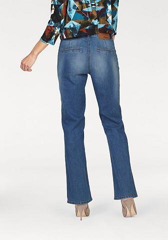 Aniston Bootcut-Jeans