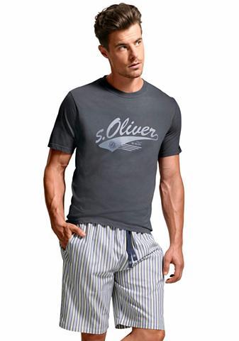 s.Oliver Pyjama, kurz