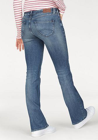 Hilfiger Denim Bootcut-Jeans »Sophie«