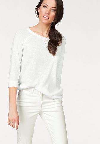 Tamaris 3/4 Arm-Pullover