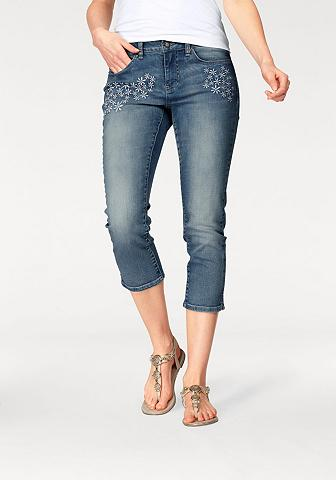 Laura Scott 3/4-Jeans