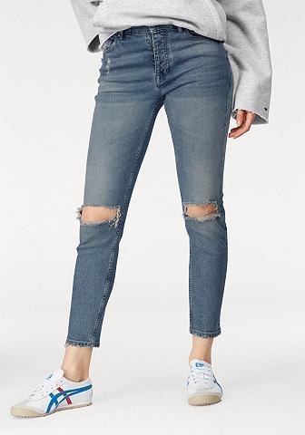 Hilfiger Denim 7/8-Jeans »Izzy«