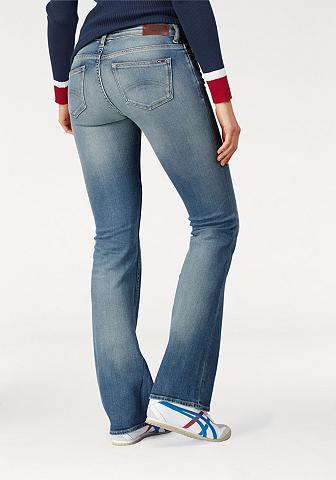 Hilfiger Denim Bootcut-Jeans »Sandy«
