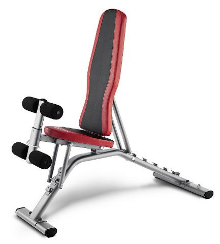 BH Fitness Trainingsbank Optima
