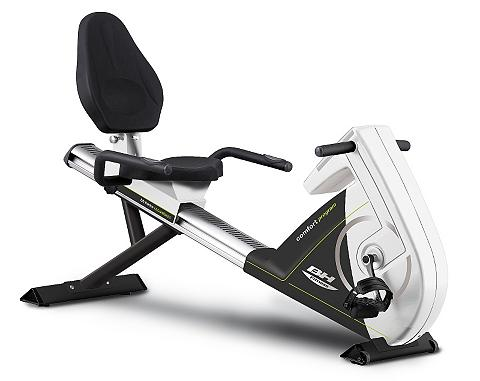 BH Fitness Liege-Heimtrainer Comfort Evolution Program