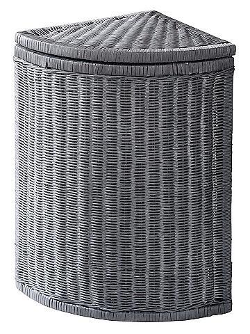 Eck-Wäschekorb