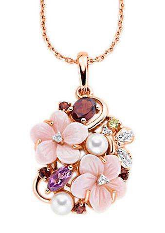 Kette, Vivance Jewels