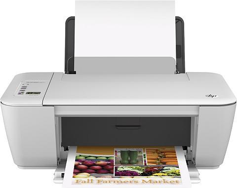 HP Deskjet 2540 Multifunktionsdrucker