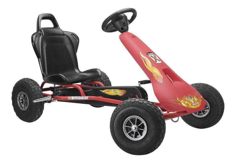 FERBEDO Ferbedo Go-Kart »Air Racer AR-2 - rot«
