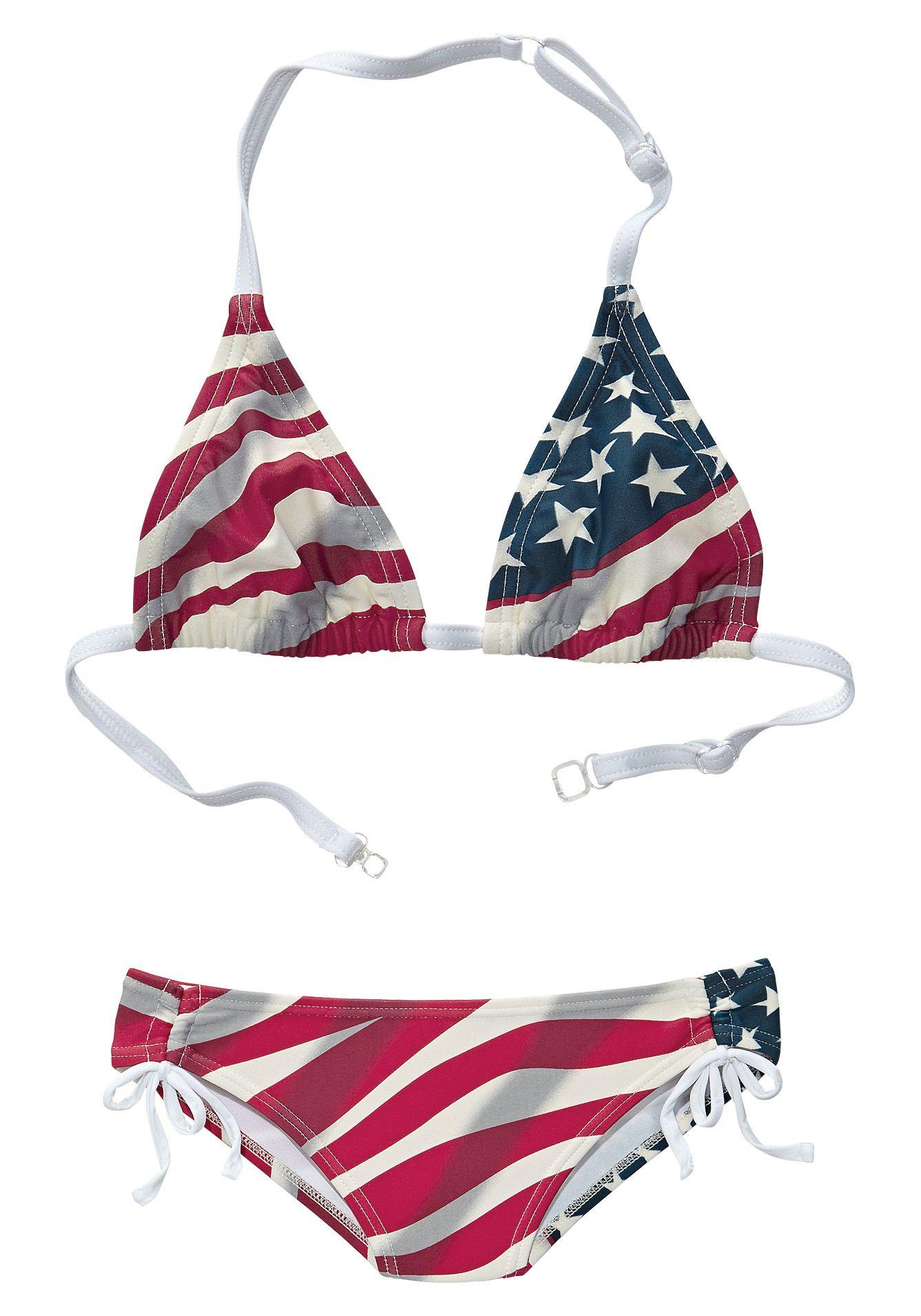 HOMEBOY BEACH Triangel-Bikini, Homeboy