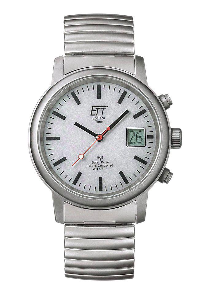 ETT  Funkuhr »EGS-11187-11M«
