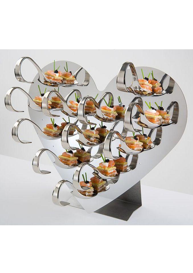 APS Gourmet-Display-Set,  (33tlg.)