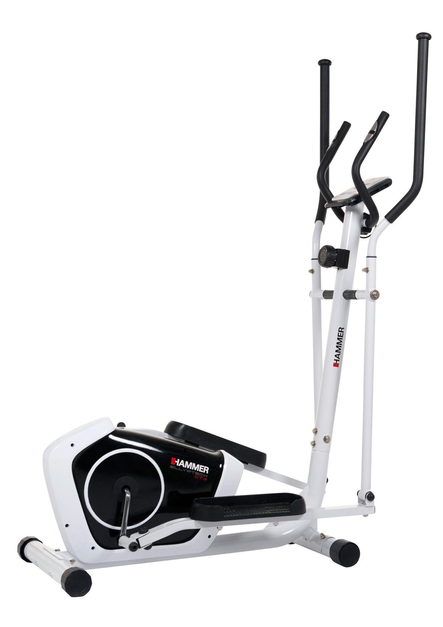 HAMMER Crosstrainer, »Ellyptech CT3«, Hammer®