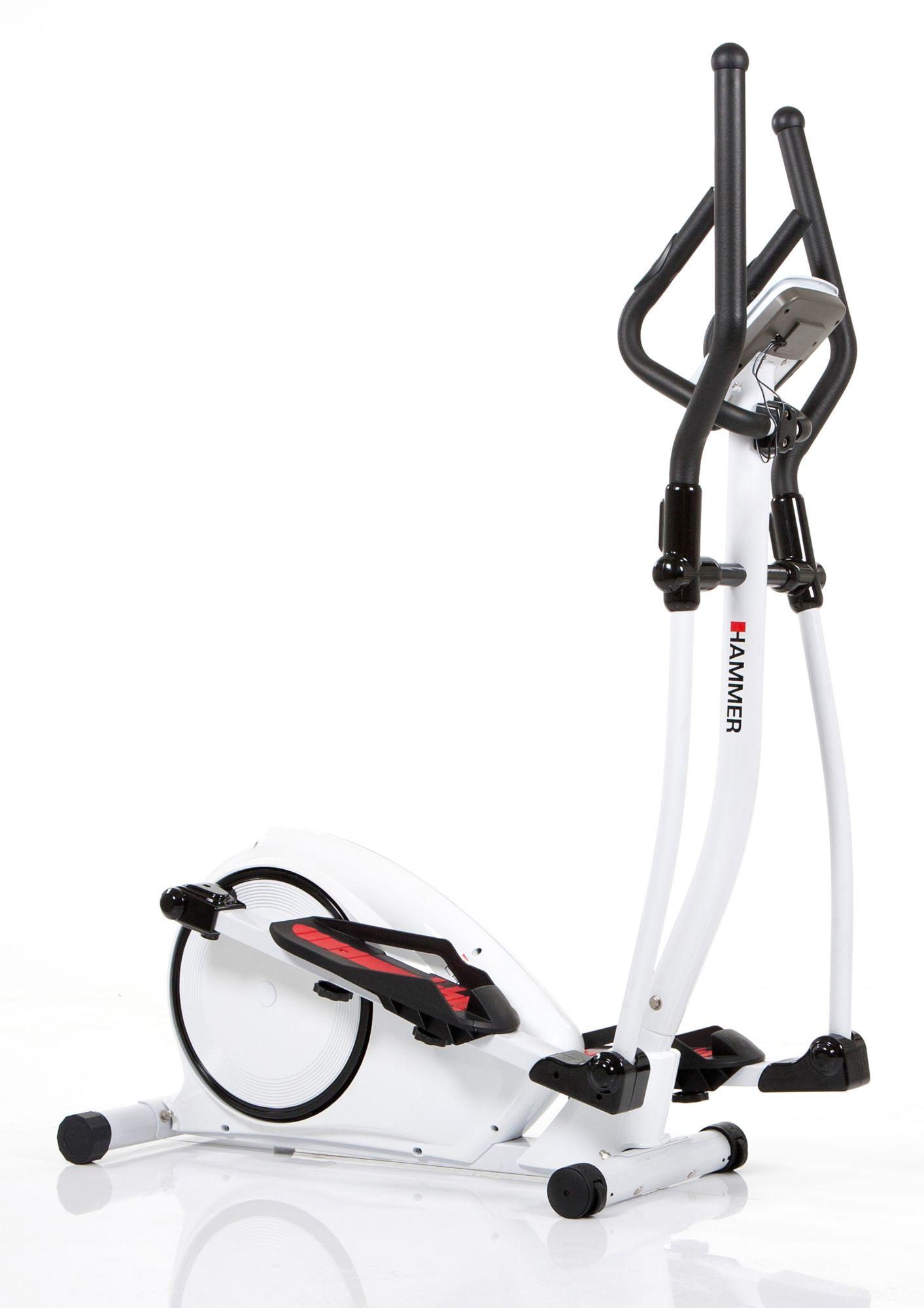 HAMMER Crosstrainer, »Crosstech XTR III«, Hammer®
