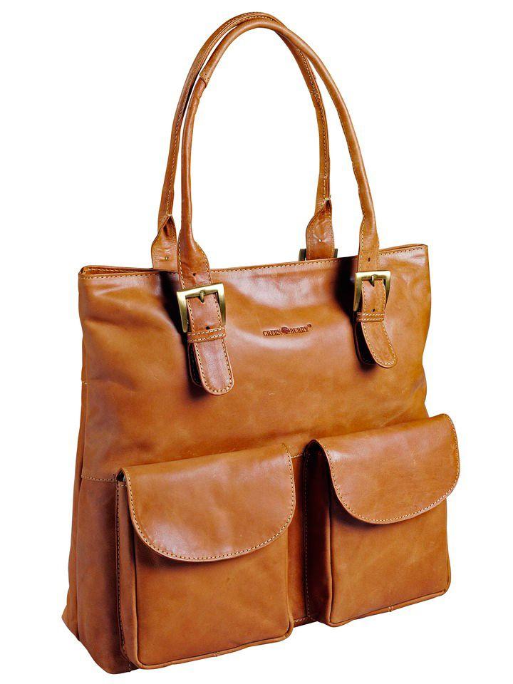 Greenburry  Taschen von GREENBURRY Shopper