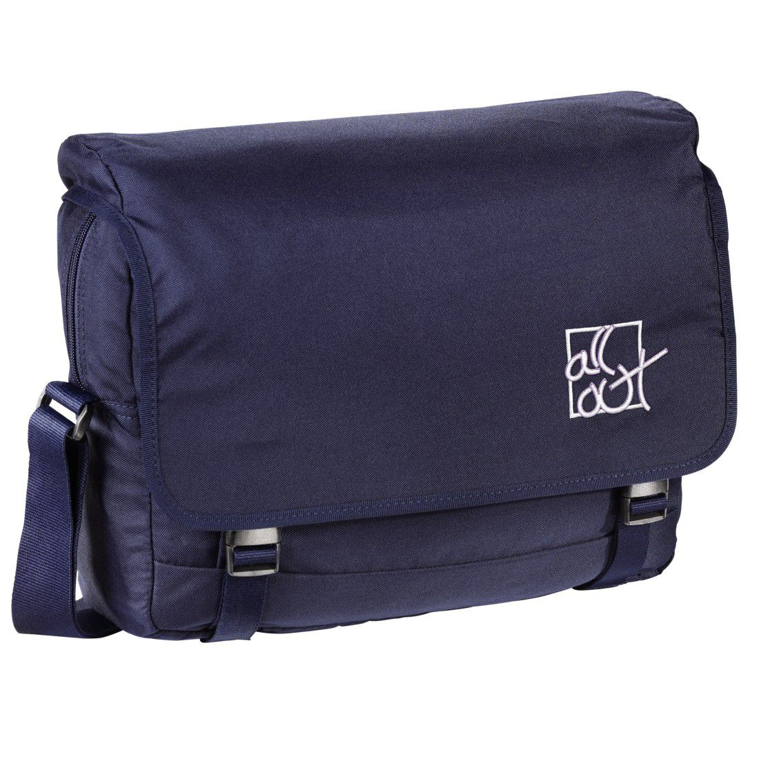 ALL OUT All Out Schultertasche Barnsley, Deep Navy